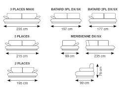 taille canapé dimension d un canape dimensions angle taille dangle fair t info
