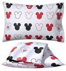 mickey mouse sheets ebay