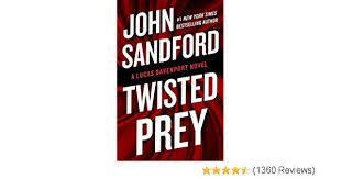 Amazon Twisted Prey A Novel EBook John Sandford Kindle Store