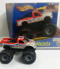 Jual Hotwheels Monster Jam Madusa Paket Di Lapak Keis POPART Keispopart Madusa Monster Truck Hobbydb Hot Wheels Toys Buy Online From Fishpondcomau Jam W Team Flag 164 Toy In Mainan Color Shifters Changers Cars Madusa Nation Google Auto Signed Plush Puff White 2002 Pin Images To Pinterest 3 Pack R Us Canada Personalized Custom Name Tshirt Coloring Page Free Printable Coloring Pages Games Others On Carousell
