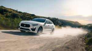 100 Maserati Truck 2019 Levante The Of SUVs USA