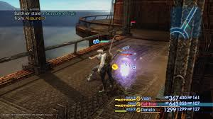 Final Fantasy X Remaster Light Curtain by Steal Final Fantasy Wiki Fandom Powered By Wikia