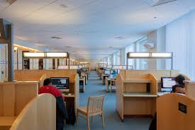 Oit Help Desk Hours by Park Library Study Spaces Central Michigan University