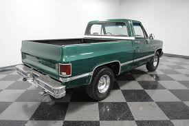 100 1983 Chevrolet Truck C10 Streetside Classics The Nations Trusted
