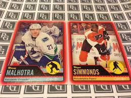 Upper Deck Redemption Problems by The Pack Gambler October 2012