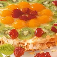 fruchtige zitronentorte