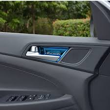 line Buy Wholesale 2017 tucson stainless interior from China