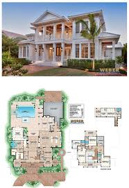 100 Beach Home Floor Plans West Indies House Plan 2 Story Caribbean
