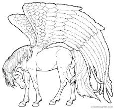 Realistic Coloring Pages Free Pegasus Barbie Magic Of Page For Adults Pictures Download Cute A Beyblade Colouring