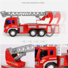 1:16 Diecast Aerial Fire Truck Emergency Rescue Toy Scale Vehicle W ... Kdw Diecast 150 Water Fire Engine Car Truck Toys For Kids Toy Fire Truck Stock Photo Image Of Model Multiple 23256978 With Ladder Obral Hko Momo Metal Pull Back Obralco Alloy Airfield Cannon Rescue 2018 Sliding Model Children Fire Department Playset Diecast Firetruck Or Tank Engine Ladder 116 Aerial Emergency Scale Vehicle Inertial Toy Simulation Plastic Six Wheeled Pistol