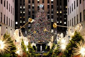 Rockefeller Christmas Tree Lighting 2015 Performers by Rockefeller Center Christmas Tree U2013 The Petroc