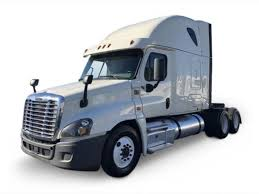 100 Rush Truck Center Pico Rivera 2016 FREIGHTLINER CASCADIA CA 5004829546