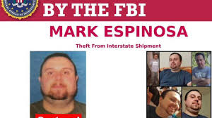 100 Truck Drivers Wanted FBI Armoredtruck Driver Wanted For Stealing Large Amount Of