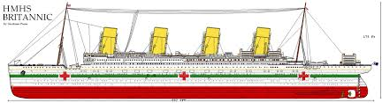 Rms Olympic Sinking U Boat by Ocean Liner Blogger Passion For Transatlantic Passenger Liners