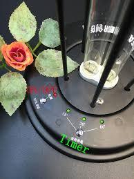 coospider portable max 36 watt uv c germicidal ultraviolet light