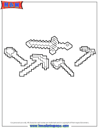 Another Minecraft Coloring Pages Ender Dragon