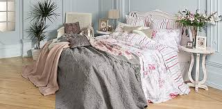 Soft Country Bedding Zara