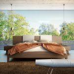 Modloft Platform Bed by The Elegant Solid Wood Platform Bed Modern Platform Beds
