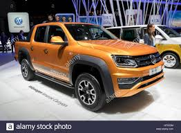 Vw Truck Stock Photos & Vw Truck Stock Images - Alamy