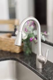 Moen Arbor Kitchen Faucet by Moen Arbor Kitchen Faucet Moen Banbury Kitchen Faucet Faucets
