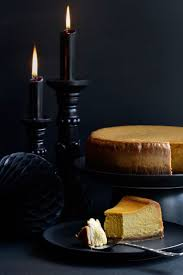 Pumpkin Cheesecake Gingersnap Crust Food Network by 73 Best Bon Appetit Cheesecakes Images On Pinterest Desserts