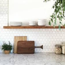 carrelage cuisine mural faience murale pour cuisine 2 les 25 meilleures id233es de la