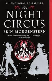The Night Circus Turtleback School Library Binding Edition Erin Morgenstern