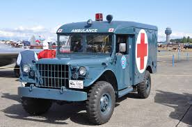 1952 Dodge ¾ Ton, 4 X 4, Ambulance M43 CDN - Comox Air Force Museum 1950 Dodge Truck New Image Result For 1952 Pickup Desoto Sprinter Heritage Cartype Dodgemy Dad Had One I Got The Maintenance Manual Sweet Marmon Herrington 4x4 Ford F3 M37 Army 7850 Classic Military Vehicles For Sale Classiccarscom Cc1003330 Power Wagon Legacy Cversion Sale 1854572 Dodge D100 Truck Google Search D100s Pinterest Types Of Trucks Elegant File Wikimedia Mons Pickup Sold Serges Auto Sales Of Northeast Pa Car Shipping Rates Services