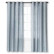 spacedye curtain panel threshold target
