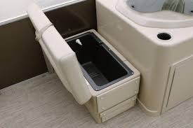 Pontoon Boat Teak Vinyl Flooring by Mirage Fish Sylvan Marine