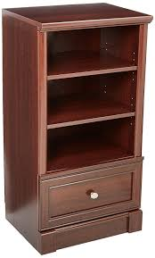 Sauder Palladia Executive Desk Assembly Instructions by Amazon Com Sauder Palladia Technology Pier Free Standing Cabinet
