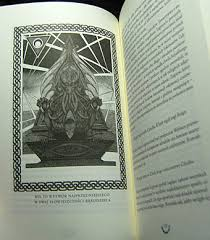Tentacles 1 The Boats Of Glen Carrig O Cthulhu Calendar HP Lovecraft Complete Fiction Heavy Metal October 1979 Special