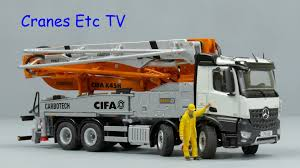 NZG CIFA K45H Truck Mounted Concrete Pump By Cranes Etc TV - YouTube Hydraulics Kenya Nairobi Trucks Mounted Cranes Heavy Haulage Truckmounted Crane Hydraulic Loading Pk 6500 Palfinger Videos China Xcmg Official Manufacturer Sq5sk2q Truck Crane Swingarm For Heavyduty Applications Photo Gallery What Lift N Shift Do Truck And 3t Yagya Priya Truckmounted Gustav Seeland Gmbh Stock Photos Images American 7450 Mounted Lattice Boom Sale Sold At Bcker Launches Truckmounted Network News