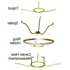 Wood Tripod Floor Lamp Target by Large Tripod Floor Lamp Militariart Com