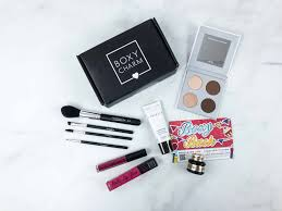 BOXYCHARM May 2018 Review - Hello Subscription Promotions Giveaways Boxycharm The Best Beauty Canada Free Mac Cosmetics Mineralize Blush For February Boxycharm Unboxing Tryon Style 2018 Subscription Review July Box First Impressions Boxycharm August Coupon Codes Below April Msa January In Coupons Hello Subscription Coupon Code Walmart Canvas Wall Art May