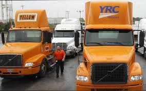 100 Yellow Trucking Jobs YRC Systematically Overcharged Defense Department Feds The