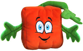 Spookley The Square Pumpkin Coloring Pages by Kidtoons Presents Spookley The Square Pumpkin