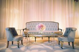 Tufted Sofa And Loveseat by Reception Décor Photos Tufted Sofa Lounge Inside Weddings