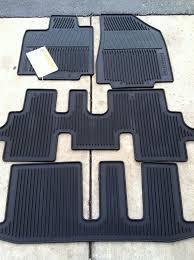 2007 nissan pathfinder all weather floor mats meze blog