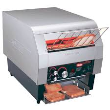 Hatco Heat Lamp Colors by Commercial Toaster Conveyor Toast Qwik Tq 400 Hatco Videos