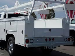 100 Service Truck Accessories New 2018 Ram 3500 Crew Cab Body For Sale In Ventura CA
