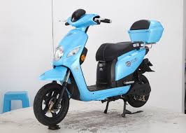 Smart Electric Moped Scooter For Adults Ladies 800W Motor Power
