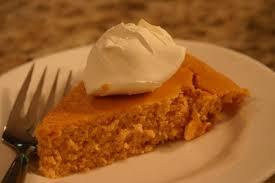 Crustless Pumpkin Pie by Low Carb Crust Less Pumpkin Pies Low Carb Recipe Ideas