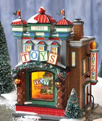 Dept 56 Halloween Village Retired by Animated Specials From Department 56 Christmas Place Blog