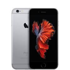 NEW Iphone 6s Plus 128 Gb Gray