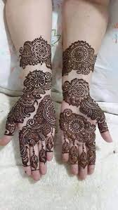 Top 25 Classic Dulhan Mehndi Designs For Hands