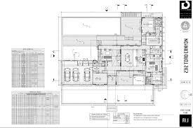 100 Modern Home Floorplans 512 S