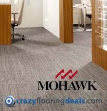 Mohawk Carpet Dealers by Carpet Tiles Mohawk Group Crazy Flooring Deals