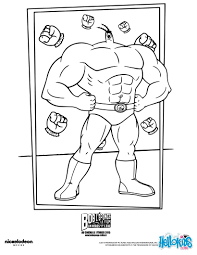 Bob And His Ukulele Coloring Pages