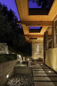 100 Design Studio 15 MidCentury Modern Residence By AB Design Studio